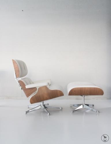 vitra eames lounge chair wit klassieke maat-10
